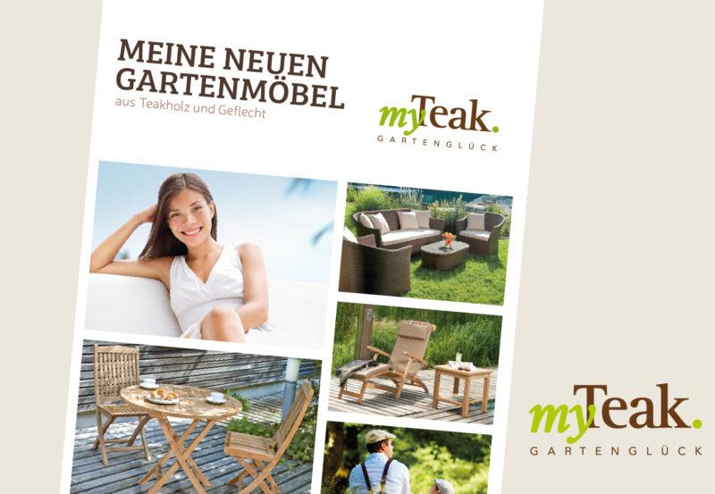 MyTeak Gartenmöbel