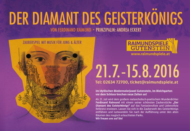Raimundspiele Gutenstein
